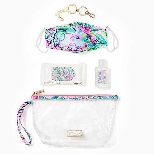 Personal Care Kit - LillyPulitzer