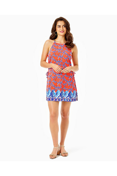 Pearl Romper - Lilly Pulitzer