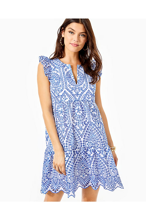 Keila Tunic Dress - Lilly Pulitzer