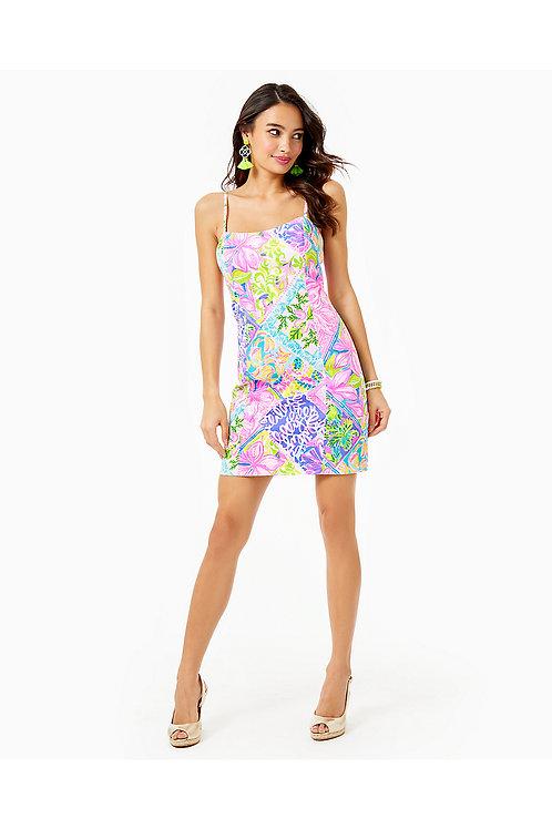 Shelli Stretch Dress - LillyPulitzer