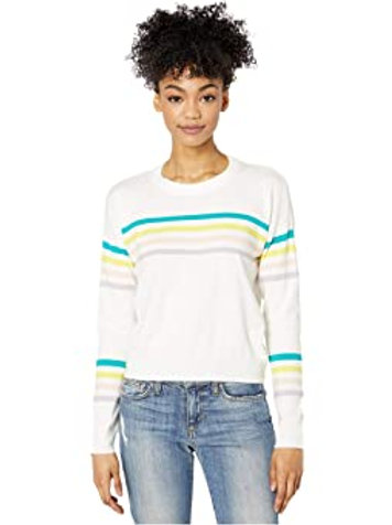 Multi Striped Sweater - BB Dakota