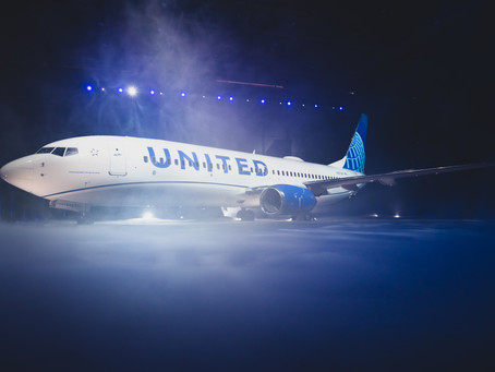 A Closer Look at United's Brand Evolution