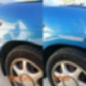 dent repair sunshine coast, dent removal sunshine coast, dint repair, pdr, automotive dent repair, hail, suncoast dents.