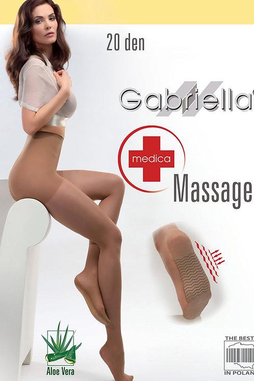Classic Medica Massage 20 Tights