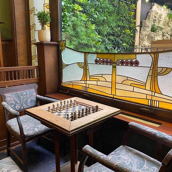 Table d'échecs