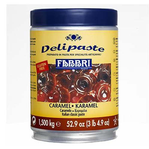 Caramel Delipaste