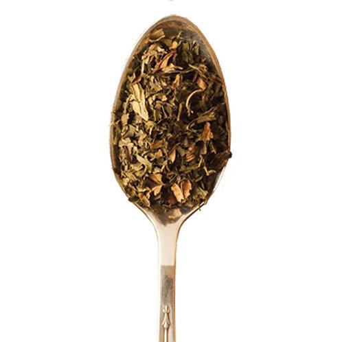 Organic Peppermint Loose Leaf
