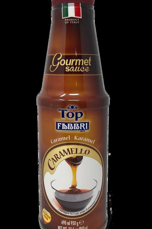 Fabbri - Caramel Sauce