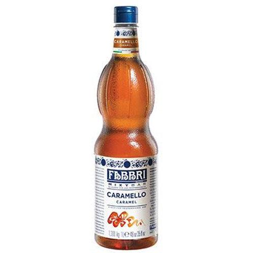 Caramel Mixybar Syrup