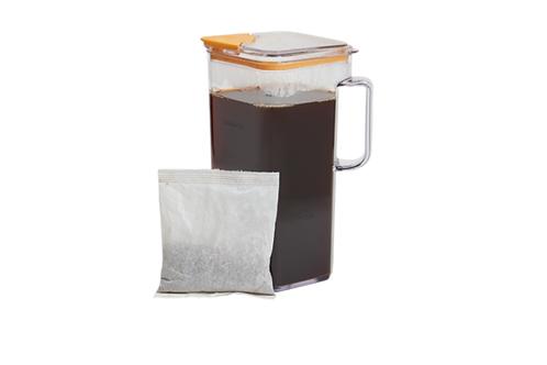 Organic House Brewed Chai w/pitcher