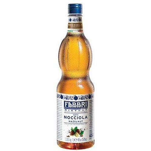 Hazelnut Mixybar Syrup
