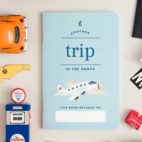 Trip Book