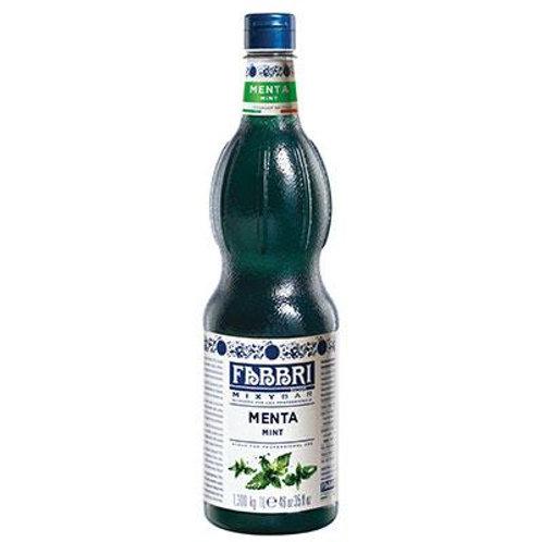 Mint Mixybar Syrup