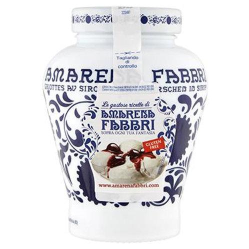 Fabbri - Amarena Cherries - Opaline