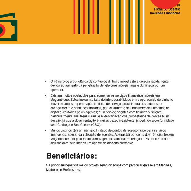 INCLUSAO FINANCEIRA