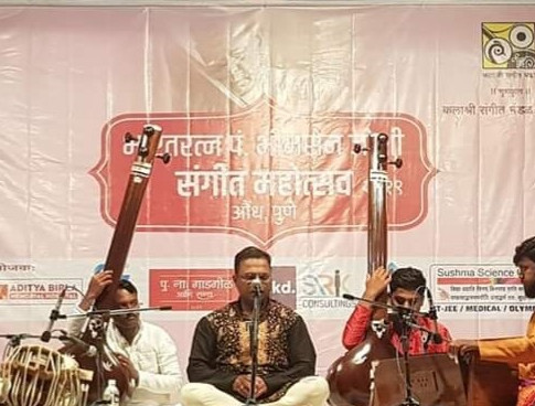 Dhananjay Marathe