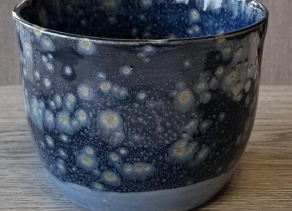 #P91 - Starry Night Pot