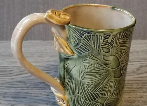 #P-78 Ginko Mug