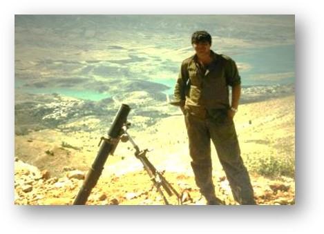 פיני בלבנון