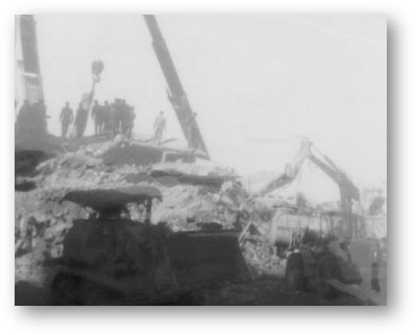 אסון צור 1983
