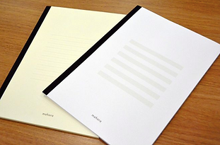 Japanese Firm's Notebooks Focused on Universal Design