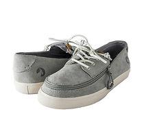 Shoe with Zipper - Brand: BillyFooter