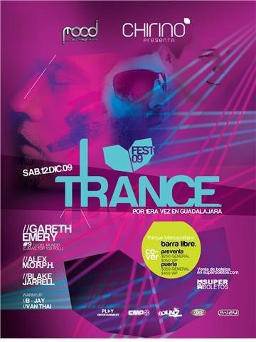 I Love Trance Fest