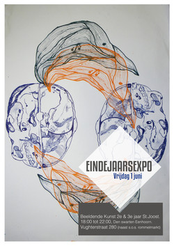 'Garage-expo' - Den Bosch