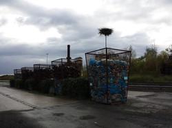 'Project Trashhold' - Kemzeke (BE)