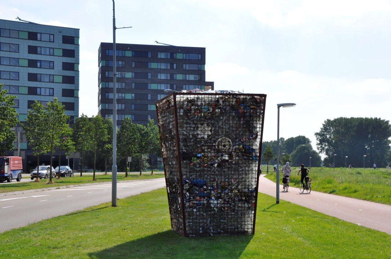 'Trashhold' - Venlo