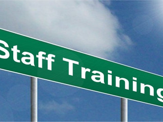 The Ever Increasing Importance of Training