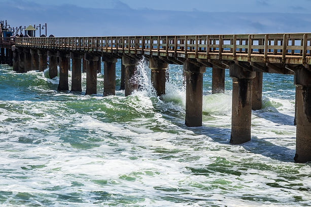 Introduction to Design of Exposed Jetties