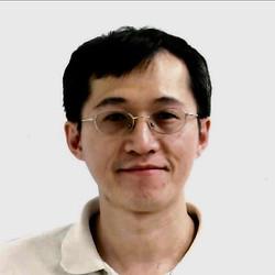 吴倍铭 博士