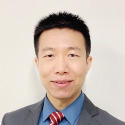 潘国辉 博士