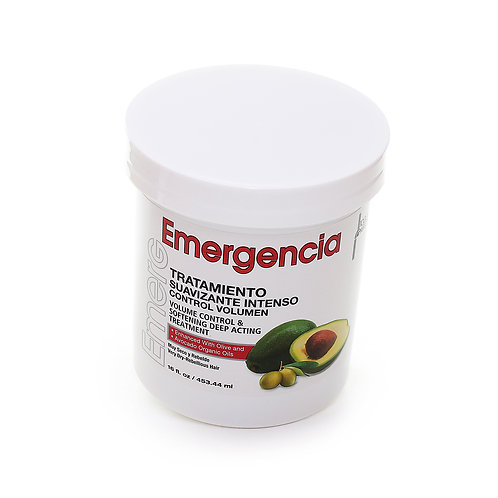 Emergencia Control Volume Treatment