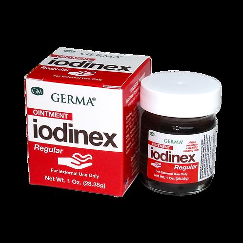Germa® iodinex Ointment