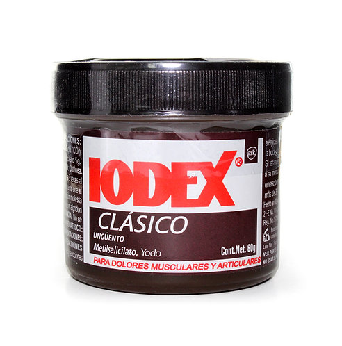 Iodex® Ointment Clasico