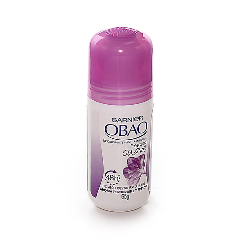 Obao Roll-On Suave