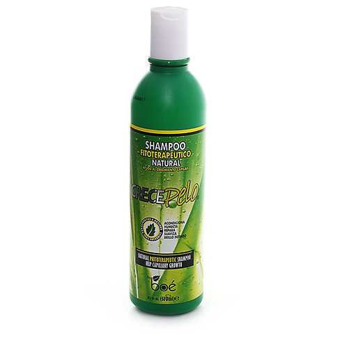 Crece Pelo® Shampoo