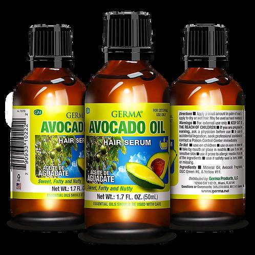 Germa® Avocado Oil - 1.7