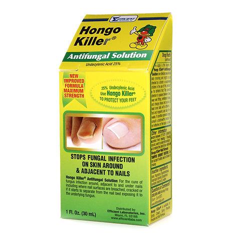 Efficient® Hongo Killer Antifungal Formula