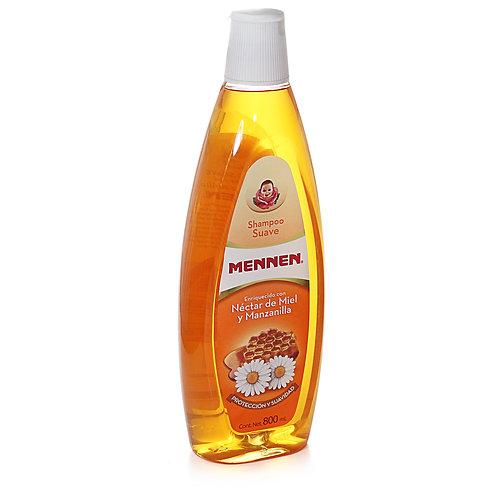 Mennen  Honey & Chamomile Shampoo
