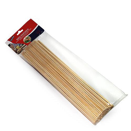 "Bamboo Skewers 10"" (Pack of 100)"