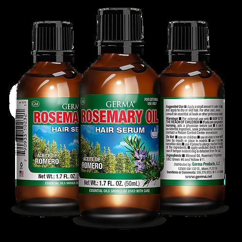 Germa® Rosemaryr Oil - 1.7oz
