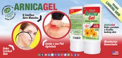 Arnica-Gel-Slide