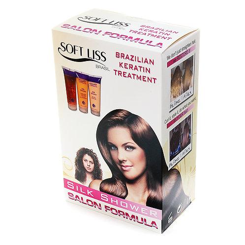 Soft Liss Brazilian Keratin Treatment