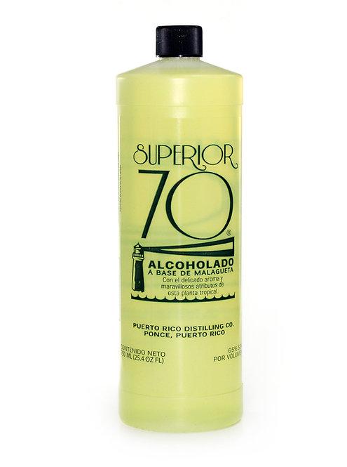 Superior 70 Alcoholado