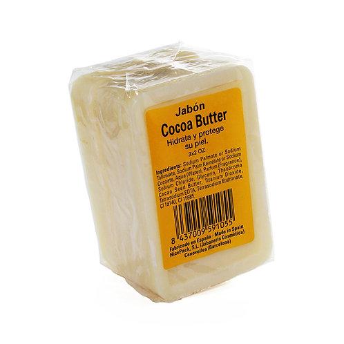 Jabon Cocoa Butter