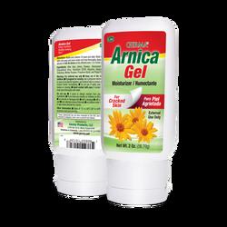 Arnica Gel Front & Back
