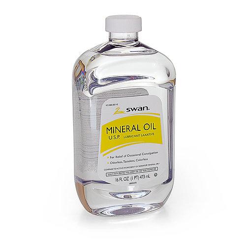Swan Mineral Oil